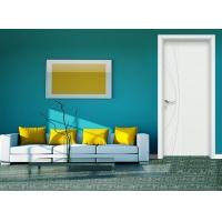 豪迈木门现代时尚简约室内环保木门家具套装门