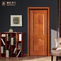 豪迈木门JGB-006现代奢华品质家居环保卧室门