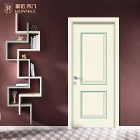 豪迈木门F8027现代复合烤漆健康环保居室门