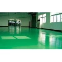 深圳环氧防静电地坪漆-坪山地面油漆施工,地板漆翻新