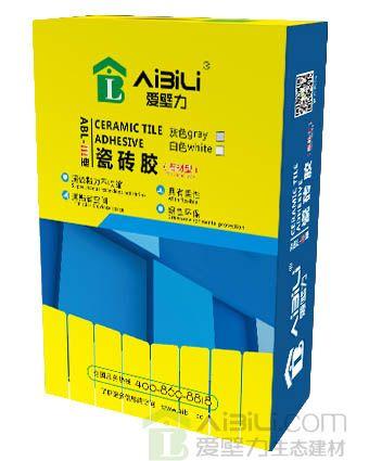 供应爱壁力瓷砖胶ABL-III石材型