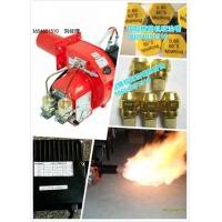 民用锅炉燃烧机一吨锅炉半吨锅炉甲醇燃烧器代替柴油燃烧机