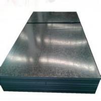 镀锌钢带 DX51D+Z 及不钝化镀锌钢板DX52D区别