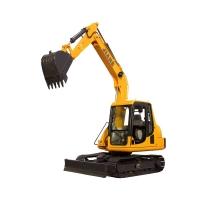 嘉和挖掘机配件