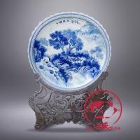 陶瓷工艺品 陶瓷工艺品摆件装饰