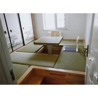 南京榻榻米-大唐和室榻榻米-升降机