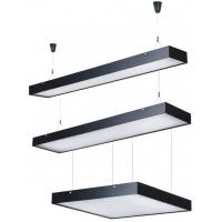 办公照明吊线灯 LED铝材吊线灯T5吊灯