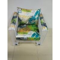 HS033 【高级网吧】 舒适单人沙发
