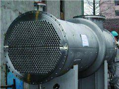 集冷器,渣池水冷却器,塔底冷却器,