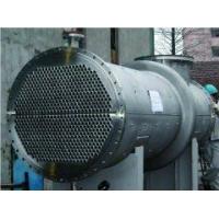 碱液蒸发器 ,不锈钢减粘反应器, 不锈钢冷凝器