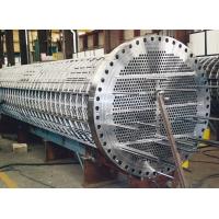 U型管束换热器 ,不锈钢管束, 钛换热器管束