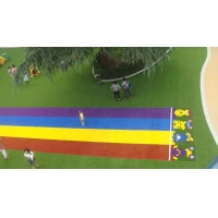 重庆塑胶草坪、人造草坪、仿真草坪销售