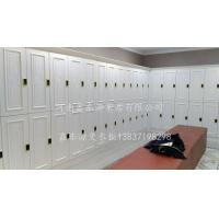 郑州健身房更衣柜