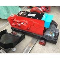 钢筋切断机 GQ40型钢筋切断机建筑钢筋切断机价格