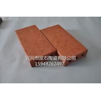 高强度优质真空烧结砖