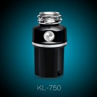 科林勒厨余食物垃圾处理器KL-750