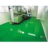 环氧树脂自流平地板专业厂房装修
