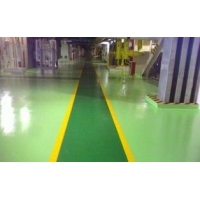 广东环氧树脂防潮型地坪