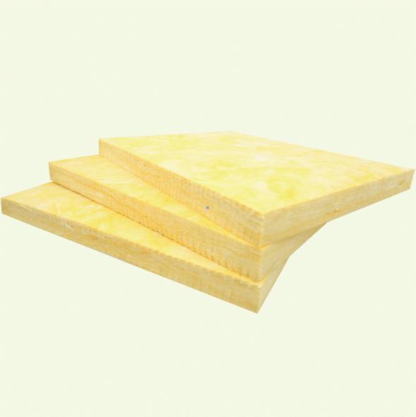 [燕龙基]  离心玻璃棉板  保温吸声棉 空调用保温棉