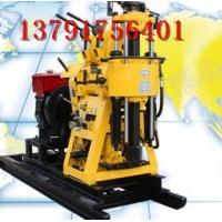 HZ-130Y液压水井钻机岩心钻机内蒙古