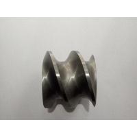南京科尔特螺套,双螺杆挤出机螺纹块,双螺杆螺纹元件