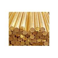 环保型黄铜棒