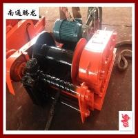 南通如皋钻机自动冲全自动打桩机手拉钻冲锤打桩机生产厂家