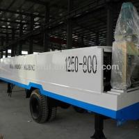 营口PR1250-800拱板成型机设备