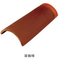 永鑫陶瓷-西班牙瓦(锥形瓦)