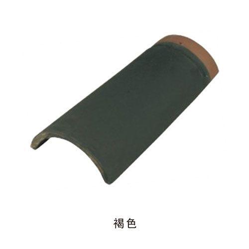 永鑫陶瓷-西班牙瓦(�F形瓦)