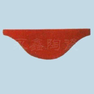 永鑫陶瓷-S型瓦