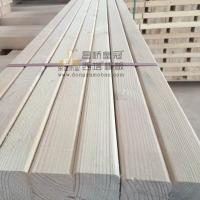 广东建筑木方加拿大松木铁杉