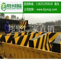 广州水泥隔离墩,水泥防撞墩硬度高,性能好