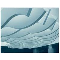 欧陆铝天花  铝单板、异形造型板天花