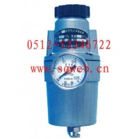 QFH系列空气过滤减压器