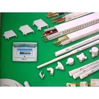 南宁PVC线槽批发、南宁线槽批发、南宁阻燃线槽