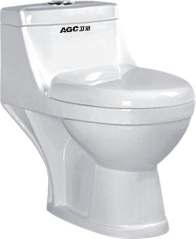 AGC卫浴马桶8002
