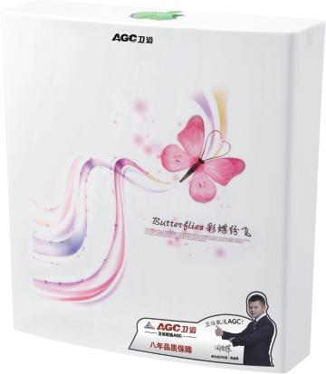 AGC水箱8114