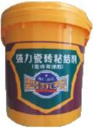 进口强力瓷砖粘结剂碧家索全国领先品牌厂家直销