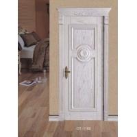 【企业集采】长期销售 实木复合免漆套装门 室内门套装门