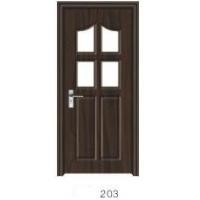 专业生产 室内门免漆套装门 室内实木门套装门