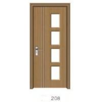 【企业集采】专业生产 实木复合烤漆门厂家 复合烤漆门套装门