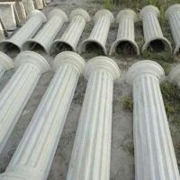 GRC罗马柱,欧式装饰柱