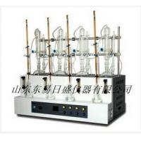 STEHDB-107-1RW 中药二氧化硫测定仪