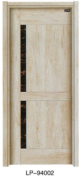 德式生态实木拼接门的出厂价格LP-94002