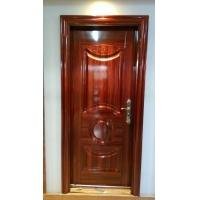 领牌-钢质门-佛山钢质门