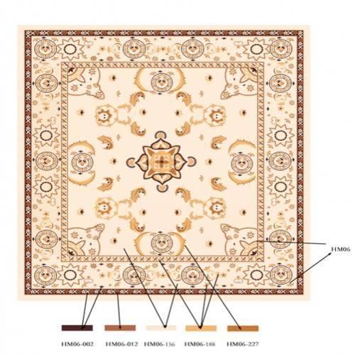 成都波斯地毯
