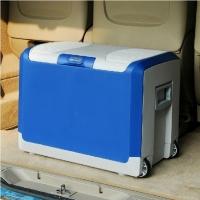 长沙车载冰箱 长沙家车两用小冰箱 长沙便携冷暖箱