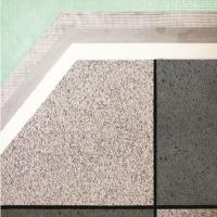 聚苯板外墙薄抹灰保温系统