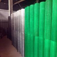 荷兰网护栏网钢丝网铁丝网围栏围墙养殖防护网隔离网